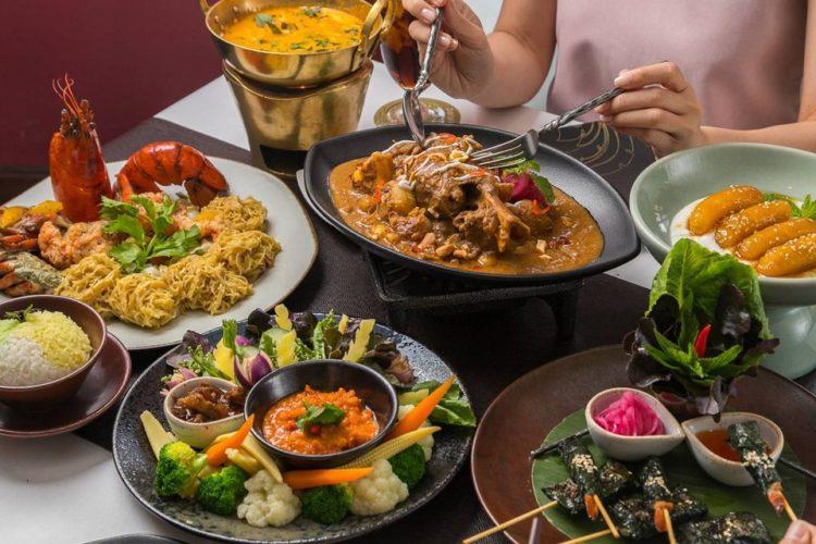 Restaurant Patara fine Cusine,Wien