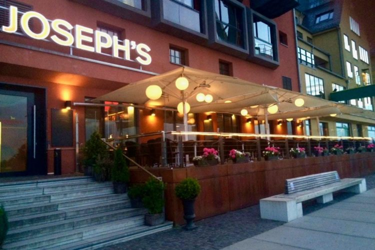Restaurant Joseph´s Köln