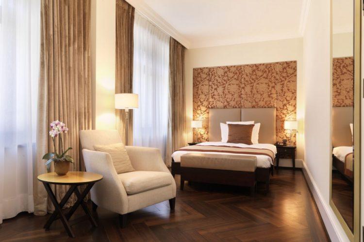 Dolder Hotel Zürich