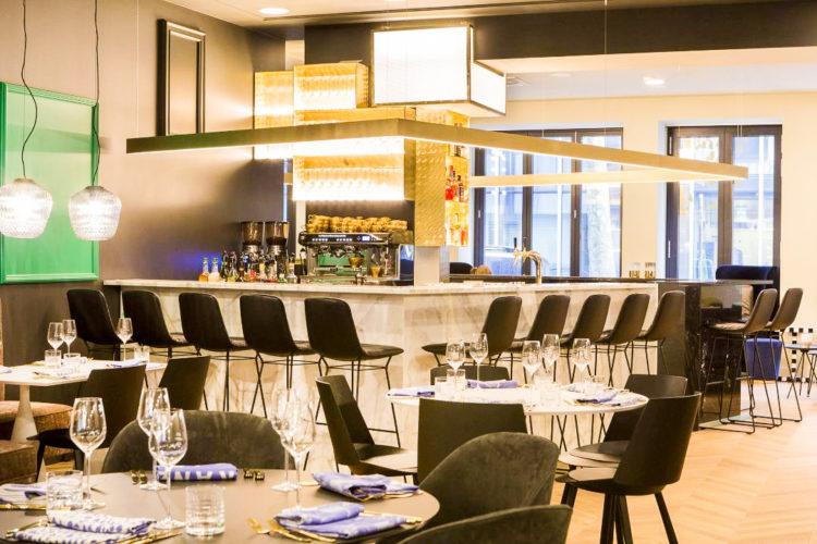 Restaurant Fritz´s Frau Franzi Düsseldorf
