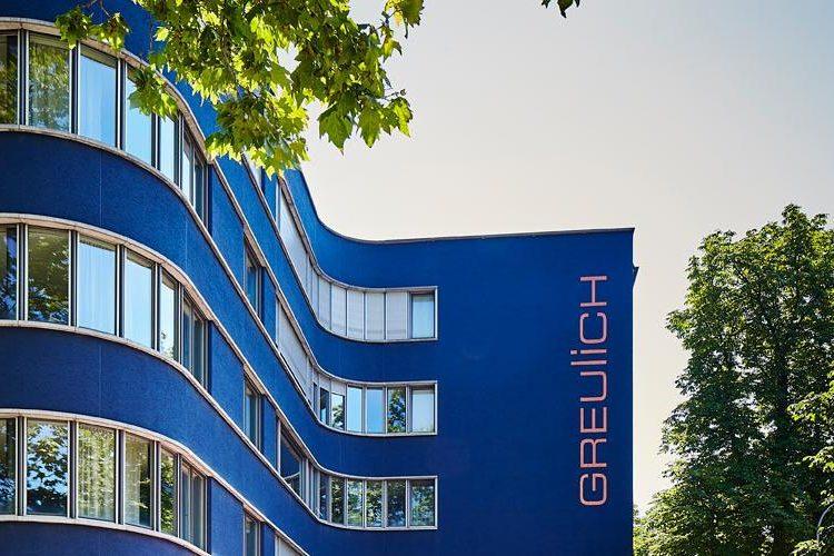 Greulich Design & Lifestyle Hotel Zürich