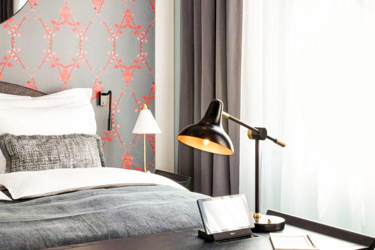 Tortue Hotel Hamburg