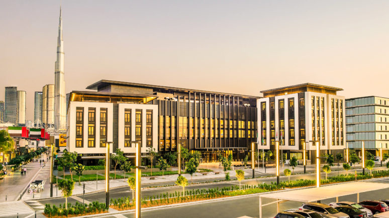 La Ville Hotel & Suites Dubai