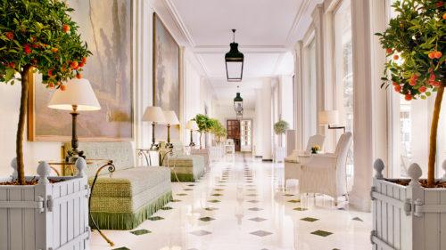 Hotel Le Bristol Paris