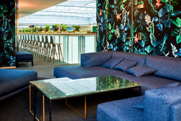Lovelace Hotel Mpnchen