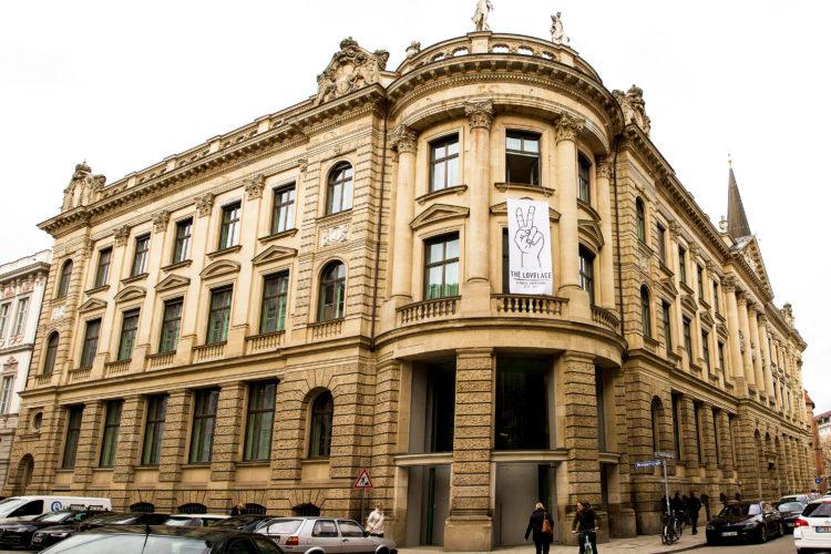 Lovelace Hotel München
