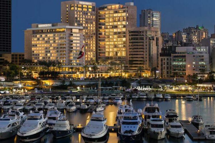 Phoenicia Beirut9