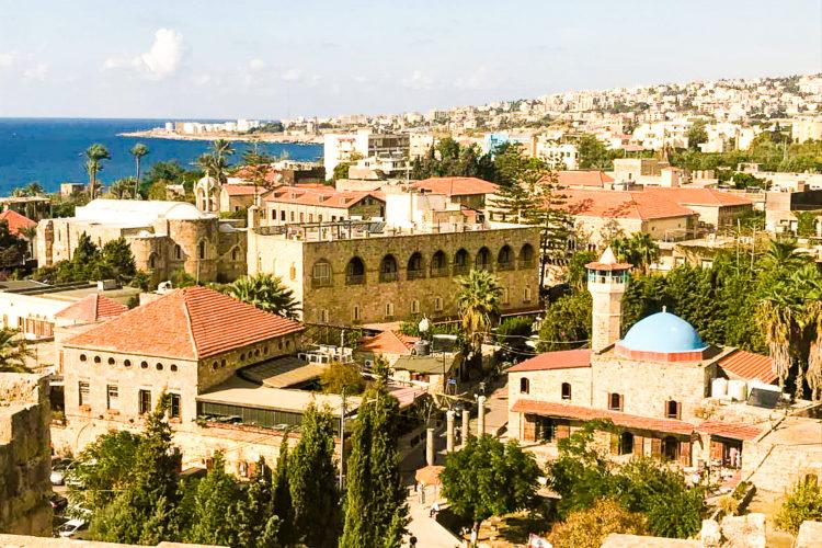 Beirut Byblos