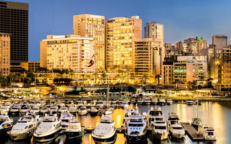 Phoenicia Hotel Beirut
