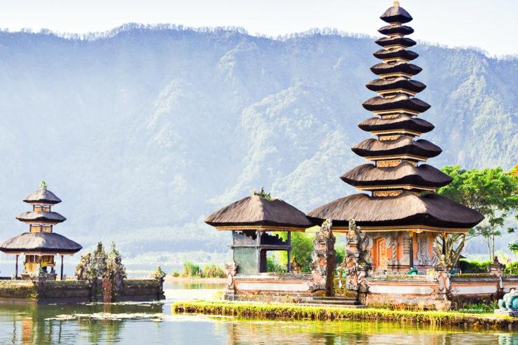 Sahana Villas Seminyak Bali