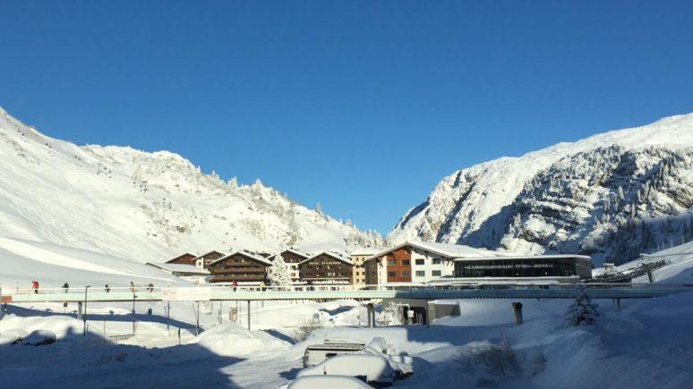 Thurnher's Alpenhof: Ski- und Seelenheil