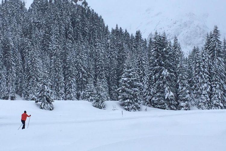 Thurnhers Alpenhof Ski