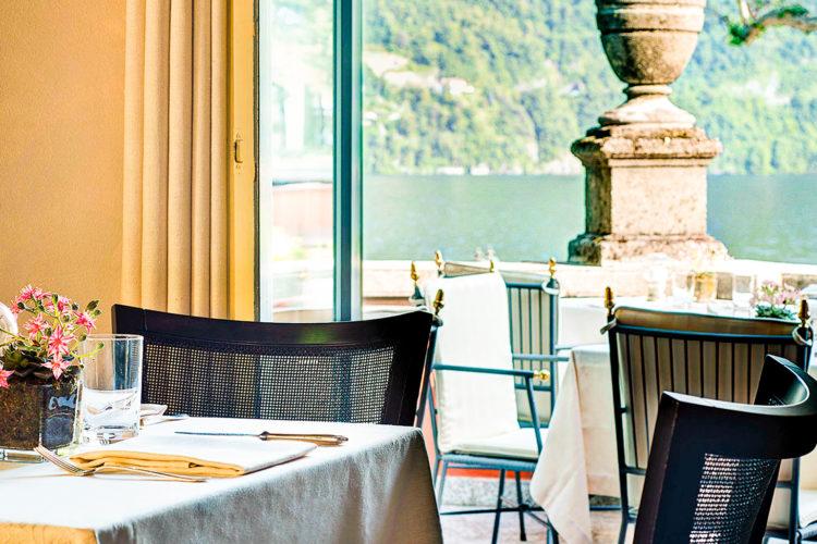 Villa d`Este Comer See