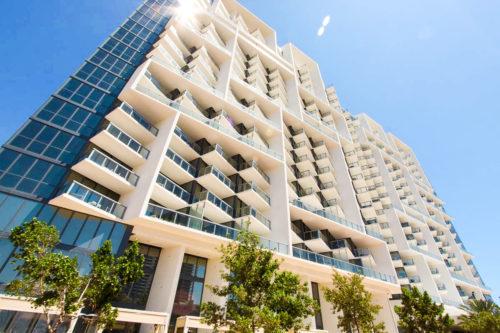 Hotel W South Beach Miami