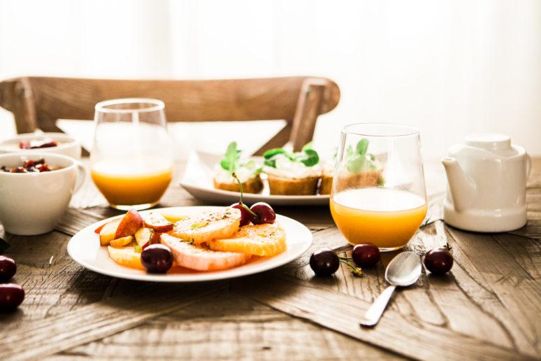 Gut essen wie im Urlaub – geht auch im Alltag!