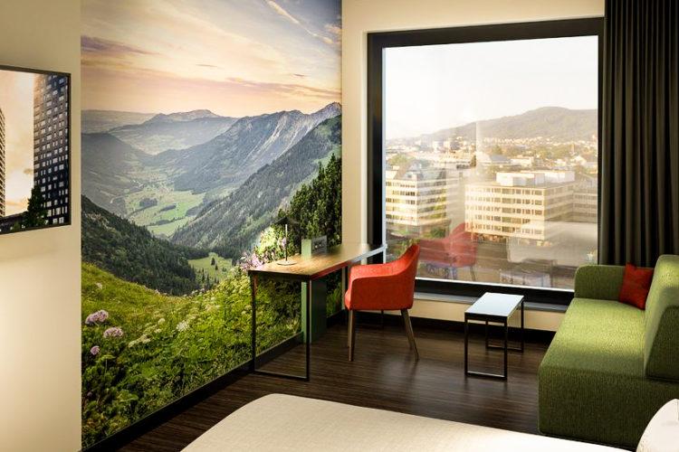 a-ja Resort Zürich