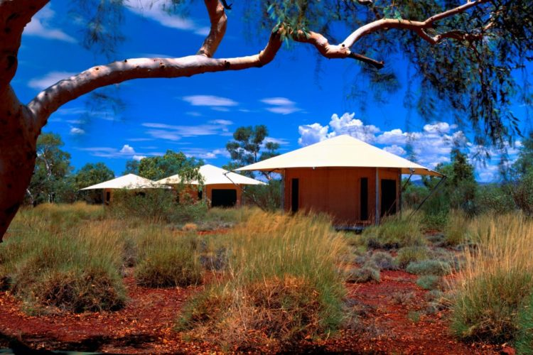 Karijini Eco Retreat, Australien