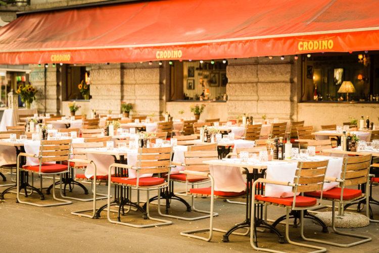 Restaurant Cinque
