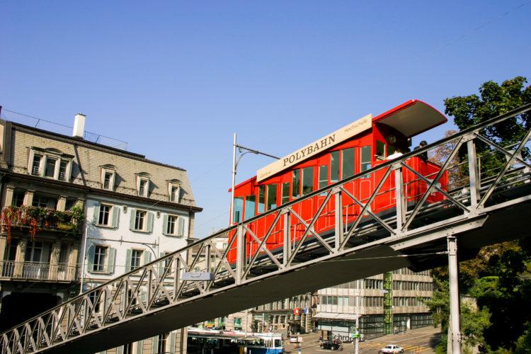 Polybahn Zürich